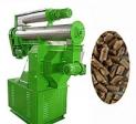 Грануляторы  биомассы (Китай)