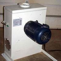 Мобильная линия гранулирования древесных опилок (900 кг/час) / США (BKE)